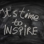 write to inspire