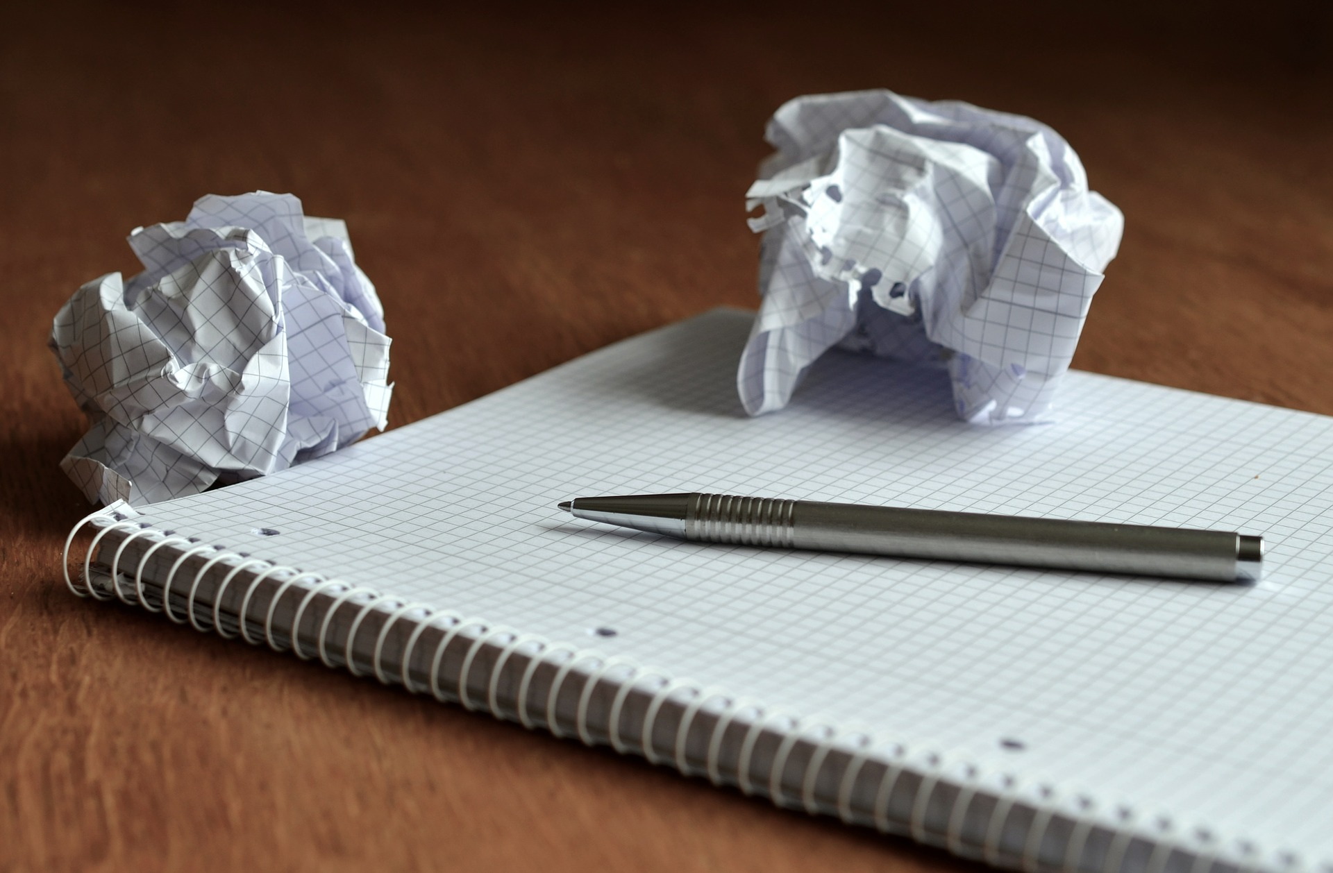 6 simple writing rules